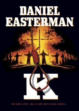 K - Daniel Easterman