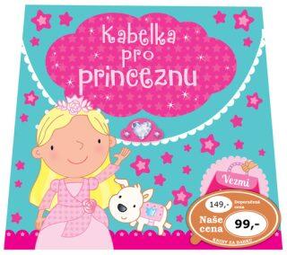 Kabelka pro princeznu -