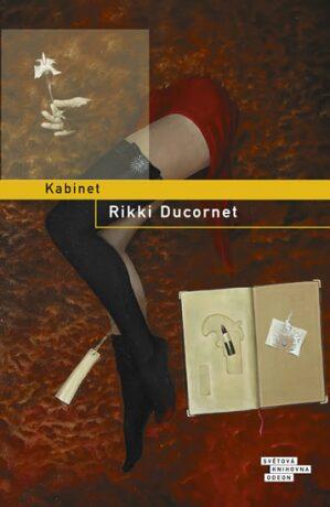 Kabinet - Ducornet Rikki