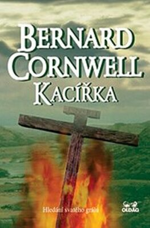 Kacířka - Bernard Cornwell