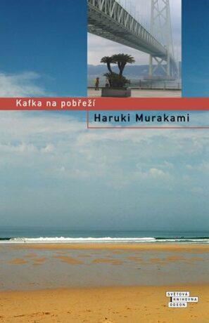 Kafka na pobřeží - Haruki Murakami