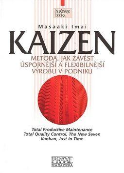 Kaizen - Masaaki Imai