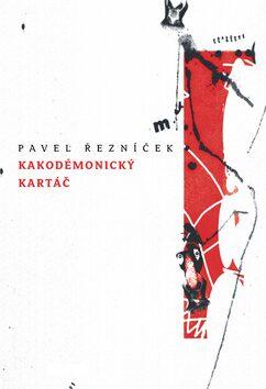 Kakodémonický kartáč - Pavel Řezníček