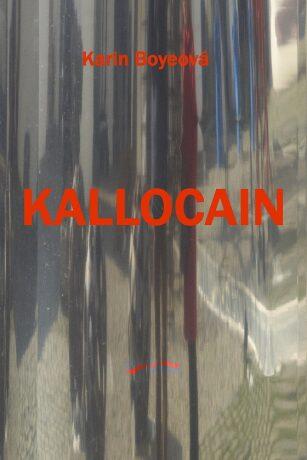 Kallocain - Karin Boyeová - e-kniha