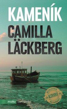 Kameník (brož.) - Camilla Läckberg