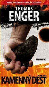 Kamenný déšť - Thomas Enger