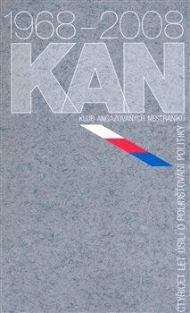 KAN 1968 - 2008 - kol.,