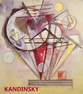 Kandinsky (posterbook) - Hajo Düchting