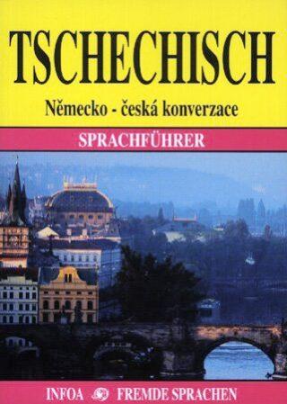 Kap. konverzace - Tschechisch - Jana Navrátilová