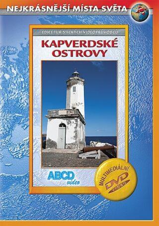 Kapverdské ostrovy DVD - Nejkrásnější místa světa - neuveden