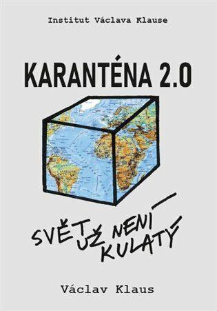 Karanténa 2.0 - Václav Klaus