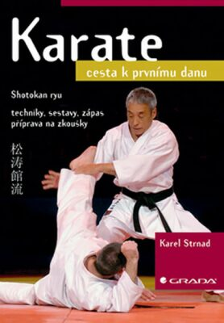 Karate - Ryu Shotokan