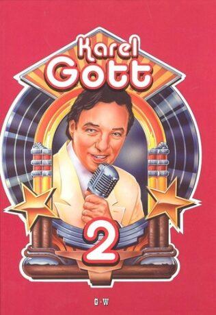 Karel Gott 2 - Miroslav Černý
