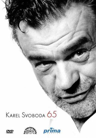 Karel Svoboda 65 - Karel Svoboda
