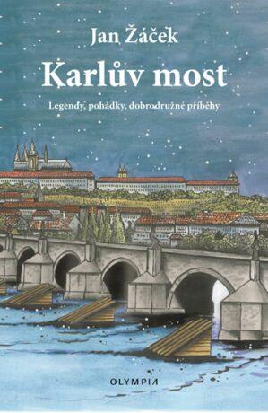 Karlův most - Jan Žáček