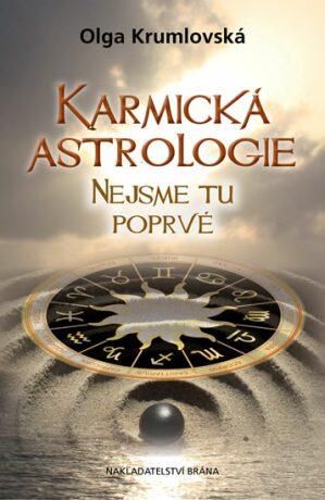 Karmická astrologie - Olga Krumlovská