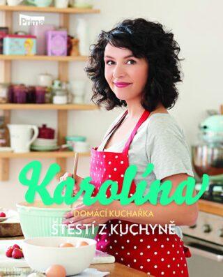 NOW Productions Karolína - Domácí kuchařka - Štěstí z kuchyně - Karolína Kamberská