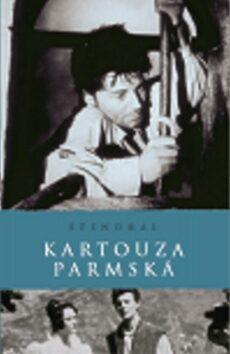 Kartouza parmská - Stendhal