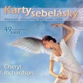 Karty sebelásky - Cheryl Richardsonová