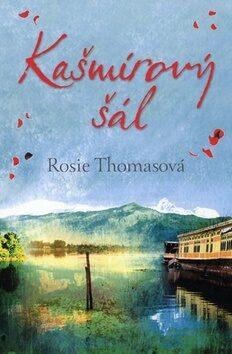 Kašmírový šál - Rosie Thomasová