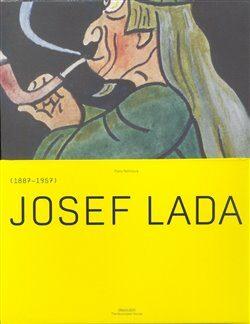 Katalog Josef Lada (1887-1957) - Pavla Pečinková,