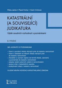 Katastrální a související judikatura - Kolektiv
