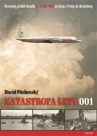 Katastrofa letu 001 - David Púchovský