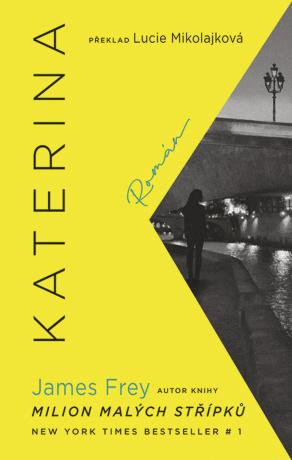 Katerina - James Frey