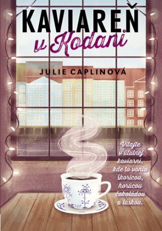 Kaviareň v Kodani - Julie Caplinová