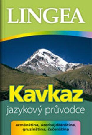 Kavkaz - kolektiv autorů