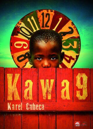 Kawa 9 - Karel Cubeca