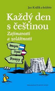 Každý den s češtinou - Jan Králík