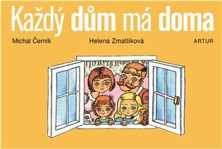 Každý dům má doma - Michal Černík