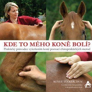 Kde to mého koně bolí? - Renee Tucker