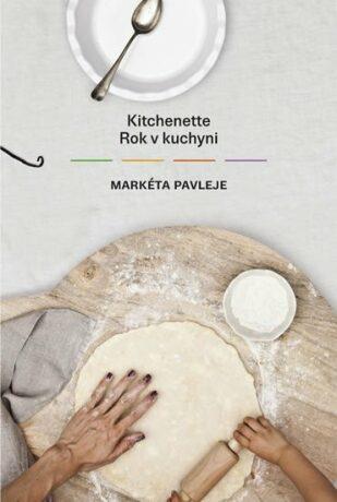 Kitchenette Rok v kuchyni - Pavleje Markéta