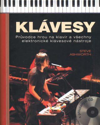 Klávesy - Ashworth Steve