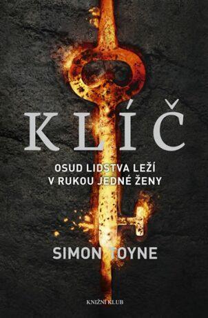 Klíč - Simon Toyne