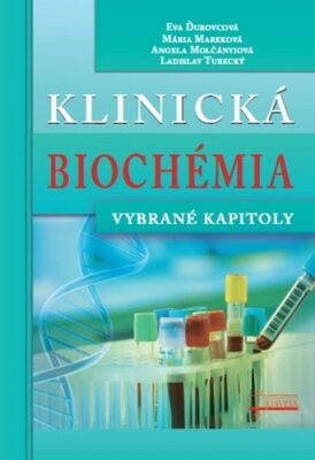 Klinická biochémia - Kolektiv