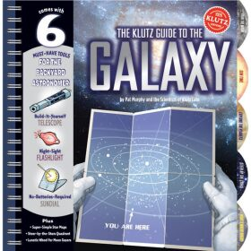 Klutz - Guide to the Galaxy - Pat Murphy