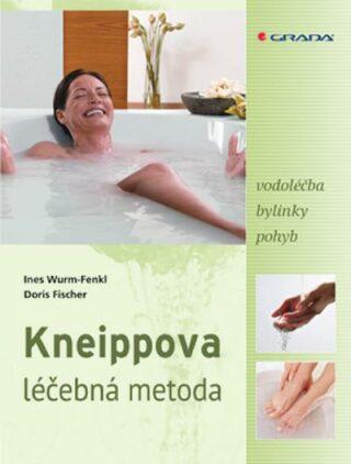 Kneippova léčebná metoda - Ines Wurm-Fenkl, Doris Fischer - e-kniha