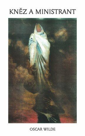 Kněz a ministrant - Oscar Wilde - e-kniha
