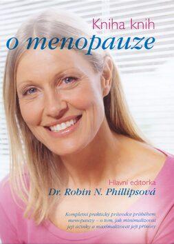Kniha knih o menopause - Robin N. Phillipsová