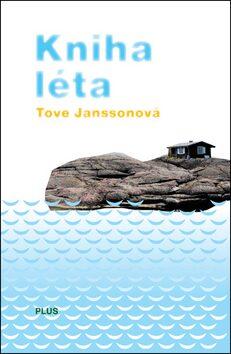 Kniha léta - Tove Janssonová