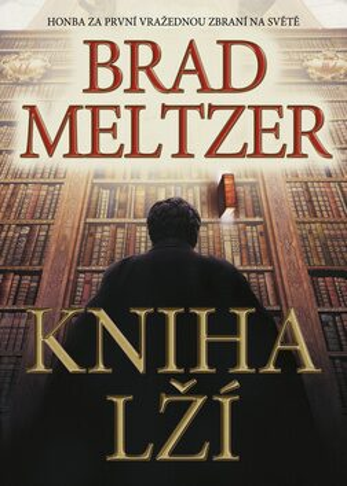 Kniha lží - Brad Meltzer