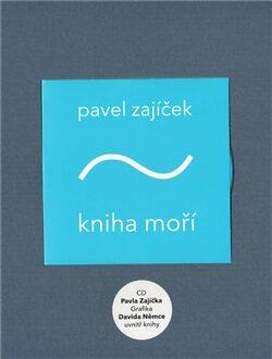 Kniha moří + CD - Pavel Zajíček, David Nemec