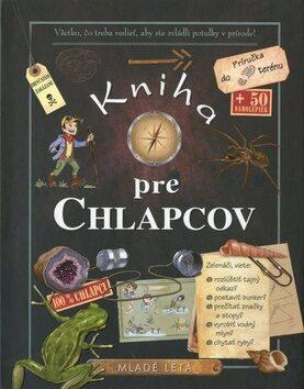 Kniha pre chlapcov -