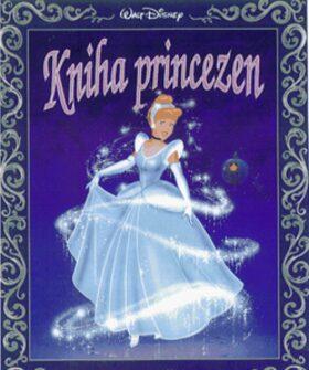 Kniha princezen -