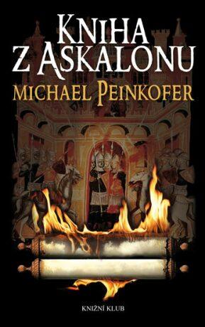 Kniha z Askalonu - Michael Peinkofer