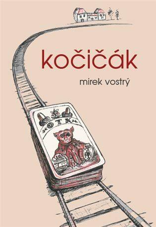 Kočičák - Mirek Vostrý