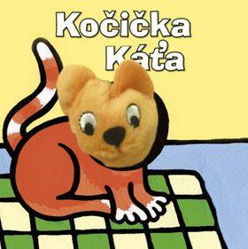 Kočička Káťa -